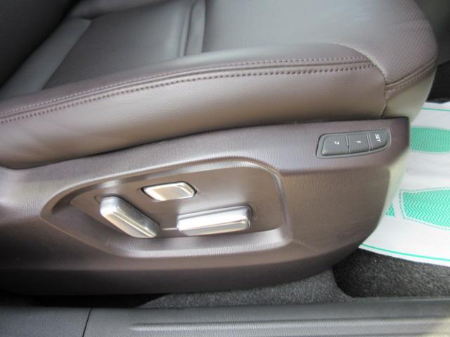 XD Lパッケージ 4WD ワンオーナー車・ブラウン本革シート・シートヒーター・ステアリングヒーター・左サイドカメラ・バックカメラ・リアコーナーセンサー・SCBS・BSM・メモリーシート・アルパインフリップダウンモニター(22枚目)