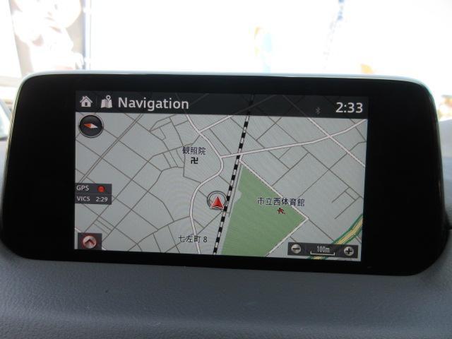 XD Lパッケージ 4WD ワンオーナー車・ブラウン本革シート・シートヒーター・ステアリングヒーター・左サイドカメラ・バックカメラ・リアコーナーセンサー・SCBS・BSM・メモリーシート・アルパインフリップダウンモニター(25枚目)