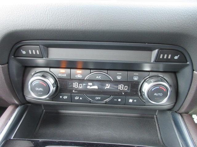 XD Lパッケージ 4WD ワンオーナー車・ブラウン本革シート・シートヒーター・ステアリングヒーター・左サイドカメラ・バックカメラ・リアコーナーセンサー・SCBS・BSM・メモリーシート・アルパインフリップダウンモニター(33枚目)