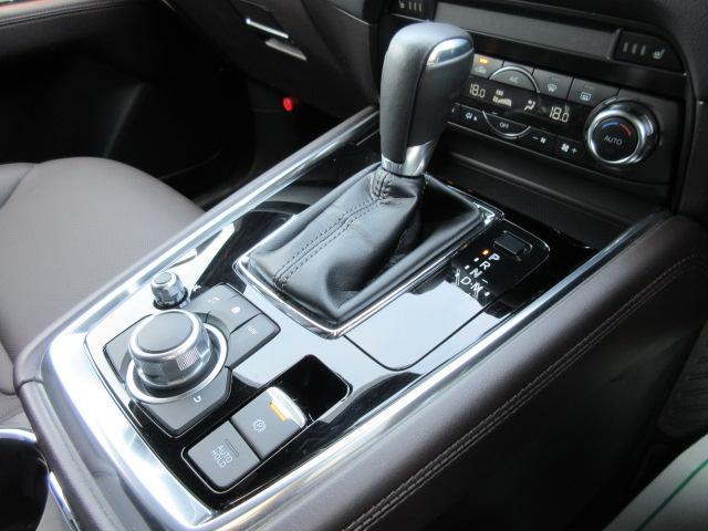 XD Lパッケージ 4WD ワンオーナー車・ブラウン本革シート・シートヒーター・ステアリングヒーター・左サイドカメラ・バックカメラ・リアコーナーセンサー・SCBS・BSM・メモリーシート・アルパインフリップダウンモニター(34枚目)