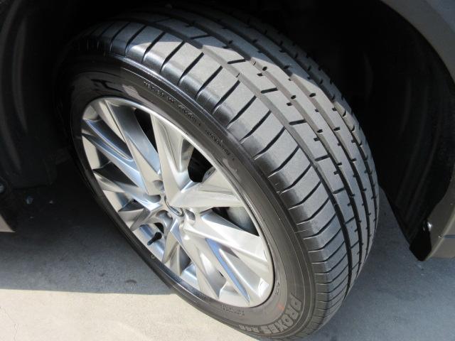 XD Lパッケージ 4WD ワンオーナー車・ブラウン本革シート・シートヒーター・ステアリングヒーター・左サイドカメラ・バックカメラ・リアコーナーセンサー・SCBS・BSM・メモリーシート・アルパインフリップダウンモニター(38枚目)
