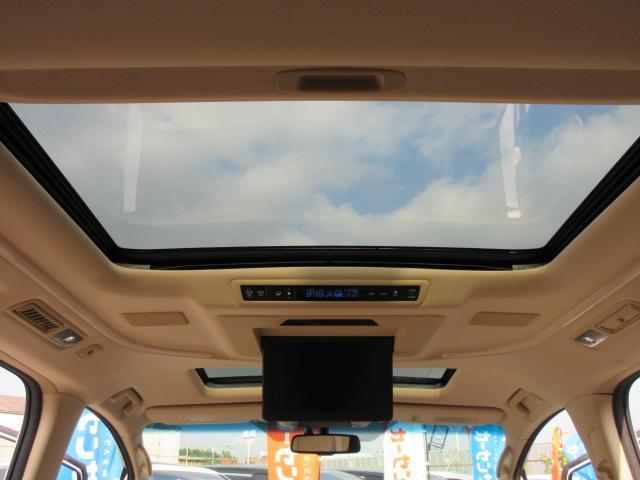 2.5V ワンオーナー車・半革シート・JBLサウンド・Wサンルーフ・メーカーナビTV&フリップダウンモニター・電動リアゲート・両側自動ドア・クルコン・コンビハンドル・1500W電源・クルコン・レーダークルーズ(2枚目)