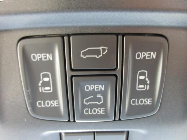 2.5V ワンオーナー車・半革シート・JBLサウンド・Wサンルーフ・メーカーナビTV&フリップダウンモニター・電動リアゲート・両側自動ドア・クルコン・コンビハンドル・1500W電源・クルコン・レーダークルーズ(41枚目)
