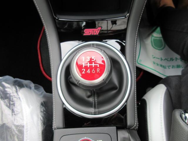 STI EJ20ファイナルエディション・最終型・555台限定抽選車・特別仕様車・ワンオーナー車・走行500km・レカロ半革・大型リアスポ・専用19ゴールドアルミ・8型ナビTV・フロント&左サイド・Bカメラ(36枚目)