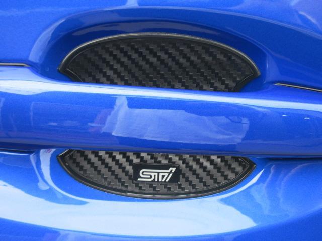 STI EJ20ファイナルエディション・最終型・555台限定抽選車・特別仕様車・ワンオーナー車・走行500km・レカロ半革・大型リアスポ・専用19ゴールドアルミ・8型ナビTV・フロント&左サイド・Bカメラ(47枚目)
