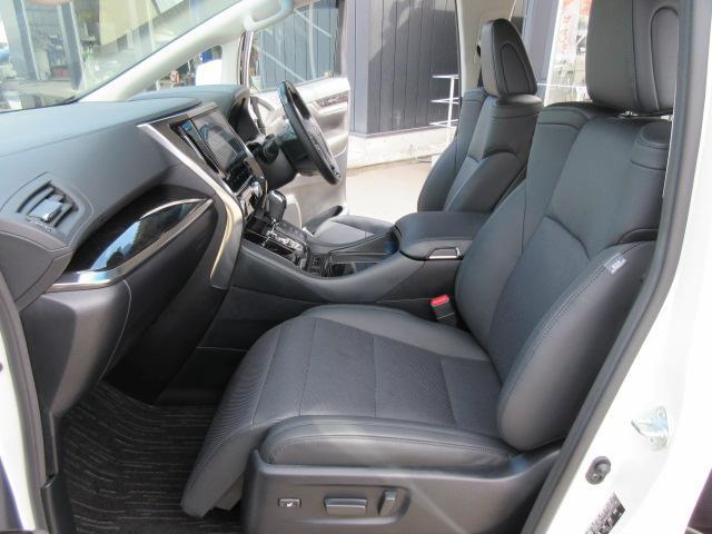 2.5Z Gエディション 後期型・トヨタセーフティセンス・純正10型ナビ・純正フリップダウンモニター・ステアリングヒーター・100W電源・黒本革エグゼクティブシート・スマートルームミラー・電動リアゲート・両側自動ドア・クルコン(4枚目)