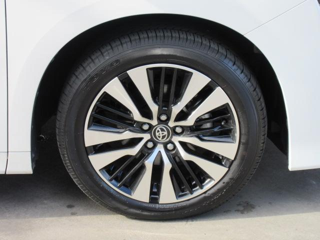 2.5Z Gエディション 後期型・トヨタセーフティセンス・純正10型ナビ・純正フリップダウンモニター・ステアリングヒーター・100W電源・黒本革エグゼクティブシート・スマートルームミラー・電動リアゲート・両側自動ドア・クルコン(55枚目)