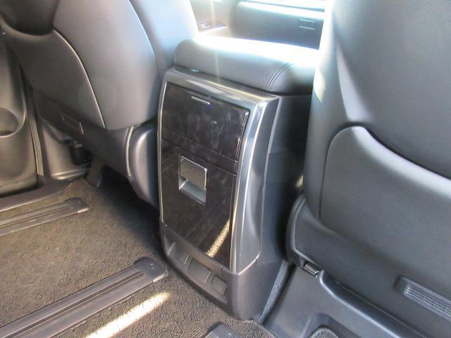 2.5Z Gエディション 後期型・4WD・トヨタセーフティセンス・純正10型ナビ・純正フリップダウンモニター・本革シート・エグゼクティブシート・エアシート&ヒーター・ステアリングヒーター・両側自動・電動ゲート・TRDフルエアロ(24枚目)