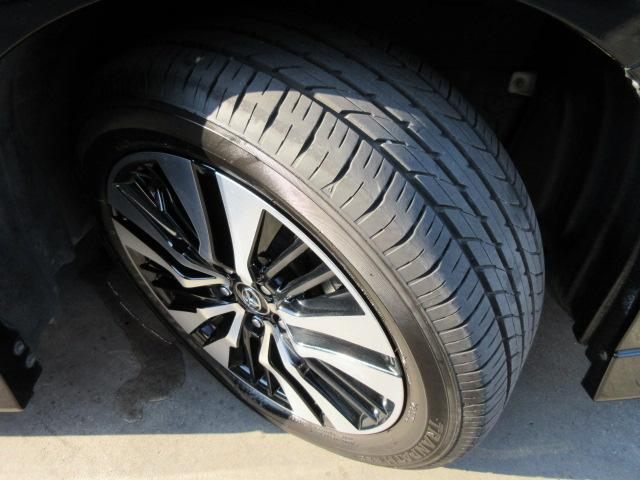 2.5Z Gエディション 後期型・4WD・トヨタセーフティセンス・純正10型ナビ・純正フリップダウンモニター・本革シート・エグゼクティブシート・エアシート&ヒーター・ステアリングヒーター・両側自動・電動ゲート・TRDフルエアロ(53枚目)