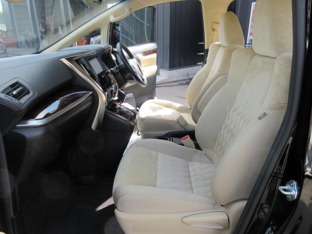 2.5X ・後期型・トヨタセーフティセンス・純正ナビTV・Bカメラ・両側自動ドア・100W電源・プリクラッシュセーフティ・オートハイビーム・純正アルミ・クルコン・レーダークルーズ・8人ベンチシート(25枚目)