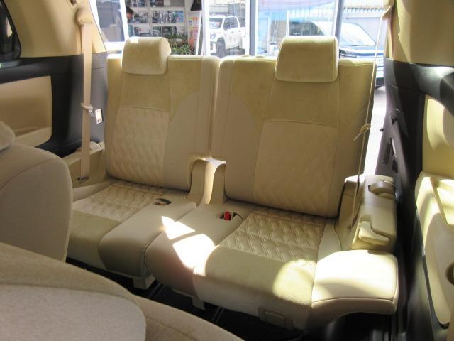 2.5X ・後期型・トヨタセーフティセンス・純正ナビTV・Bカメラ・両側自動ドア・100W電源・プリクラッシュセーフティ・オートハイビーム・純正アルミ・クルコン・レーダークルーズ・8人ベンチシート(28枚目)