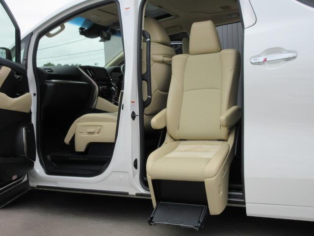2.5V サイドリフトアップシート トヨタセーフティセンス・JBLサウンド・メーカーナビ・パノラミックビューカメラ・スマートルームミラー・本革シート・エアシート・シートヒーター・クルコン・メモリーシート・両側自動・リアゲートイージードア(28枚目)