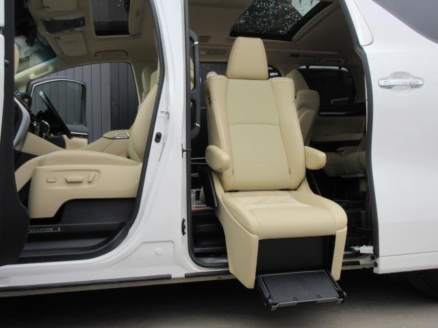 2.5V サイドリフトアップシート トヨタセーフティセンス・JBLサウンド・メーカーナビ・パノラミックビューカメラ・スマートルームミラー・本革シート・エアシート・シートヒーター・クルコン・メモリーシート・両側自動・リアゲートイージードア(30枚目)