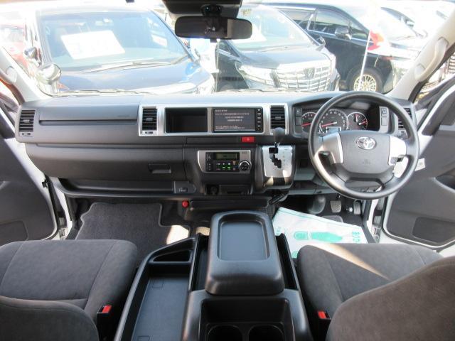 グランドキャビン Tセーフティセンス・パワースライドドア・リアゲートイージードア・100W電源・スライド窓・純正ナビ・バックカメラ・Bluetooth・ETC・プリクラッシュセーフティ・レーンキープ・オートハイビーム(16枚目)