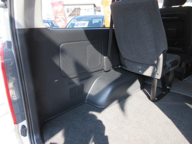 グランドキャビン Tセーフティセンス・パワースライドドア・リアゲートイージードア・100W電源・スライド窓・純正ナビ・バックカメラ・Bluetooth・ETC・プリクラッシュセーフティ・レーンキープ・オートハイビーム(31枚目)
