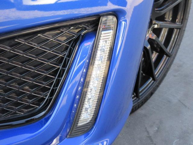 STIスポーツ ・6速MT・ワンオーナー・カロッツェリアナビ・フルセグTV・ワインハーフレザーシート・シートヒーター・ブレンボキャリパー・STiタワーバー・STi18アルミ・デイライナー・クルコン・Rスポイラー(7枚目)
