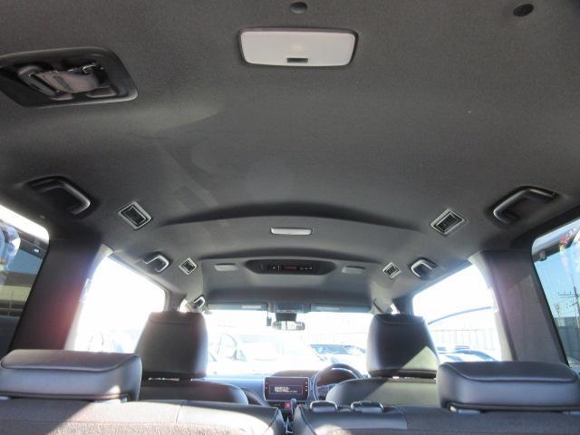 Si ダブルバイビー ・後期型 トヨタセーフティセンス ワンオーナー 黒半革 純正10型ナビ フルセグTV Bカメラ 両側自動ドア クルコン 先行車発進 i-stop サンシェード 純正16アルミ 前後コーナーセンサー(30枚目)