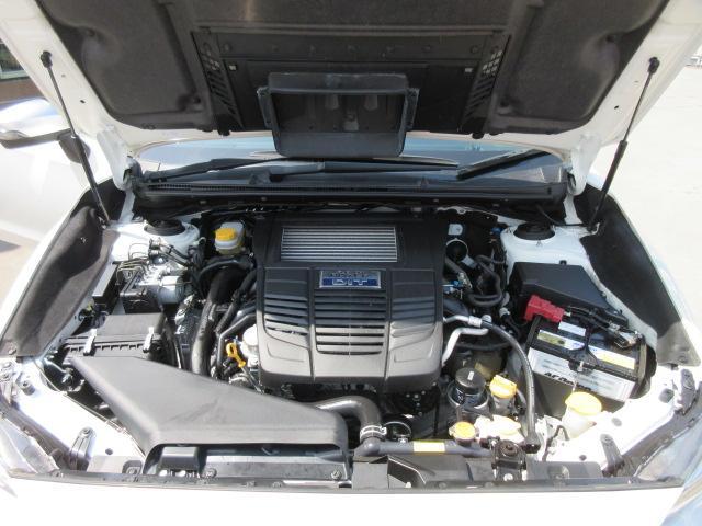 1.6GT-Sアイサイト ・4WD 黒本革シート 純正8型ナビ フルセグTV フロントカメラ 左サイドカメラ Bカメラ スマートルームミラー シートヒーター メモリーシート リアコーナーセンサー 純正18アルミ ビルシュタイン(13枚目)