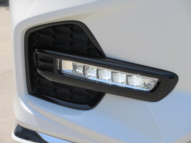 アブソルート・ホンダセンシング ・後期型 純正9型ギャザーズナビ フルセグTV Bカメラ ETC 革調シートカバー 運転支援システム CMBS 両側自動ドア LEDライト LEDフォグ 純正18アルミ サンシェード ホンダセンシング(11枚目)