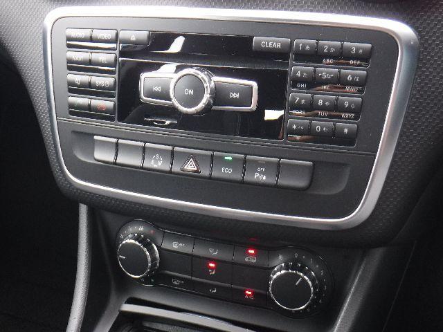 メルセデス・ベンツ M・ベンツ A180 HDDナビ フルTV Bカメ ETC クルコン