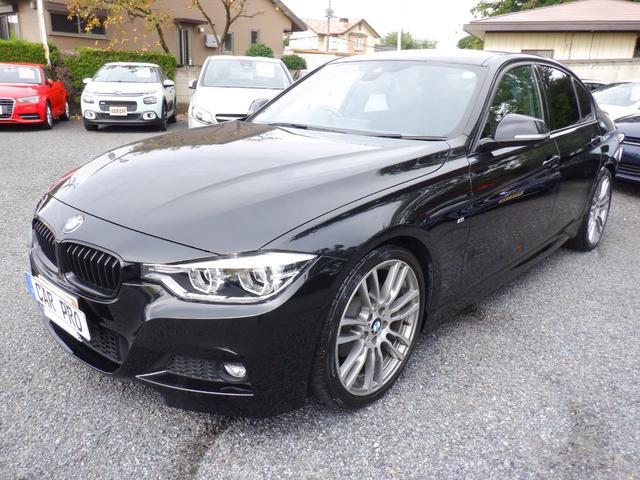「BMW」「3シリーズ」「セダン」「埼玉県」の中古車2