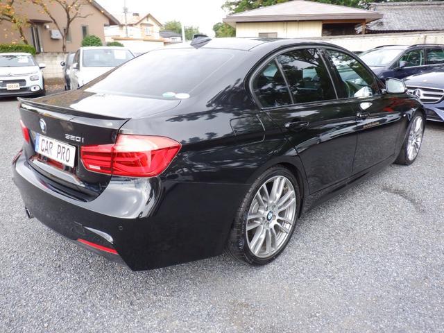 「BMW」「3シリーズ」「セダン」「埼玉県」の中古車6