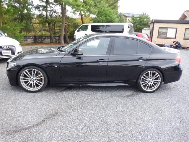「BMW」「3シリーズ」「セダン」「埼玉県」の中古車9