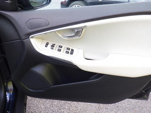 クロスカントリー D4 SE 1オーナー ディーゼル車 セーフティパッケージ 純正ナビ フルTV バックカメラ ACC 衝突軽減 パドルシフト アイドリングストップ HID スマートキー ETC 運転席パワーシート・メモリーシート(35枚目)