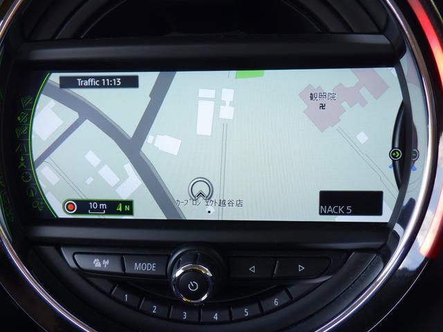 ワン 5ドア 1オーナー 純正ナビ スマートキー シートヒーター 前後ドライブレコーダー ETC アイドリングストップ AUX USB Bluetooth  musicコレクション(27枚目)