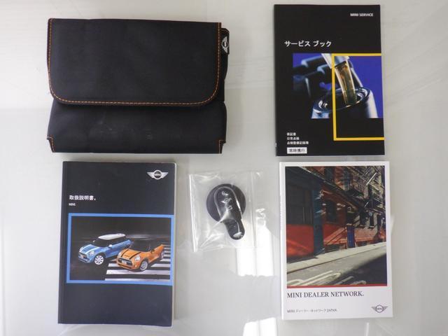 ワン 5ドア 1オーナー 純正ナビ スマートキー シートヒーター 前後ドライブレコーダー ETC アイドリングストップ AUX USB Bluetooth  musicコレクション(34枚目)