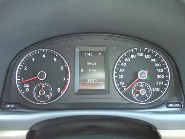 フォルクスワーゲン VW ゴルフトゥーラン クロストゥーラン 1年保証 純正ナビTV 社外18アルミ