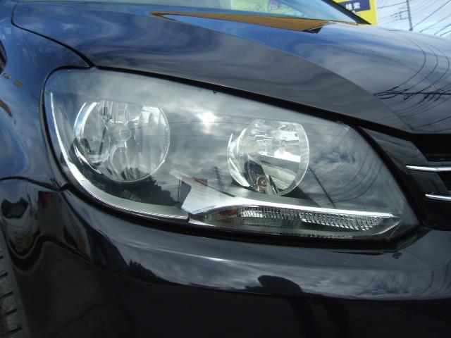 フォルクスワーゲン VW ゴルフトゥーラン TSI コンフォートライン 1年保証 SDナビ フルTV