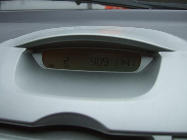 三菱 アイミーブ M 1年保証 ETC CD ドアバイザー 充電ケーブル