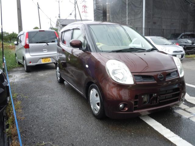 「日産」「モコ」「コンパクトカー」「埼玉県」の中古車6