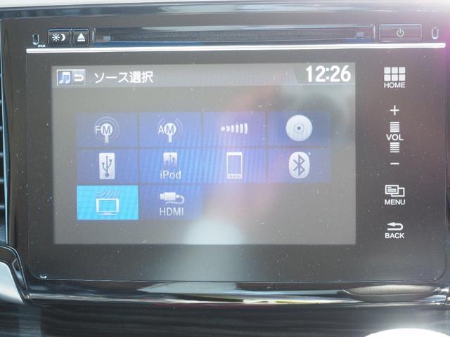 アブソルート・アドバンス 7人乗り仕様 マルチビューカメラ 純正メモリナビ フルセグTV Bluetoothオーディオ ETC サイド・サイドカーテンエアバッグ 両側電動スライドドア スマートキー 純正17インチアルミホイール(3枚目)