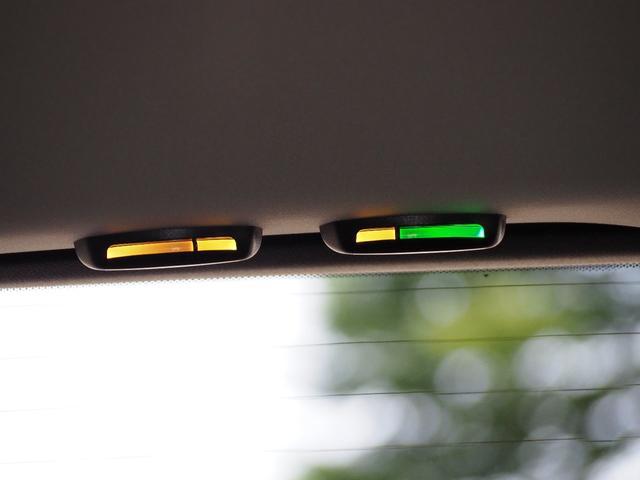 アブソルート・アドバンス 7人乗り仕様 マルチビューカメラ 純正メモリナビ フルセグTV Bluetoothオーディオ ETC サイド・サイドカーテンエアバッグ 両側電動スライドドア スマートキー 純正17インチアルミホイール(25枚目)