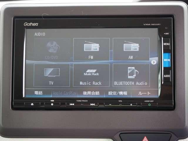 G・Lホンダセンシング 純正メモリーナビ Bluetooth ETC Rカメラ(2枚目)