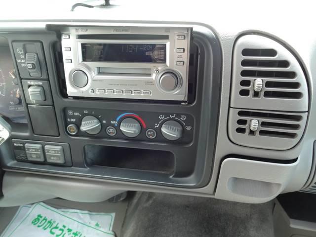 シボレー シボレー タホ LT 99y新車並行 4WD 18インチAW 社外マフラー