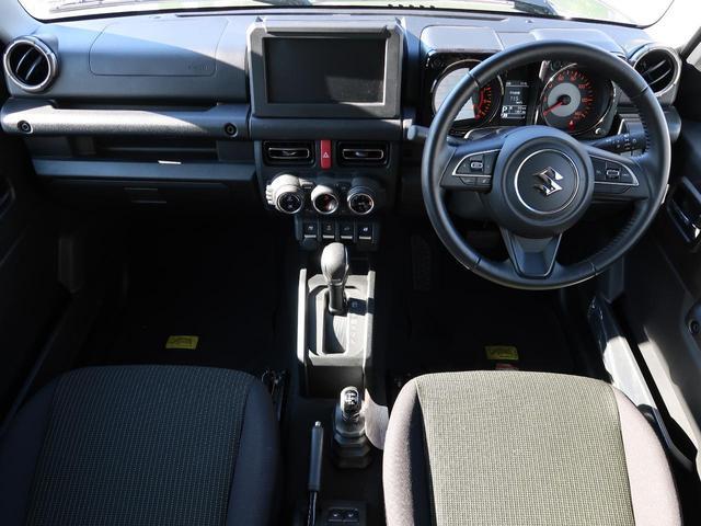 XC 4WD スズキセーフティーサポート(2枚目)