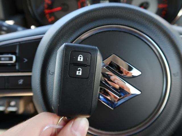 XC 4WD スズキセーフティーサポート(5枚目)