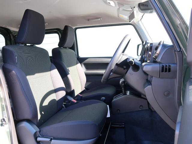 XC 4WD スズキセーフティーサポート(10枚目)