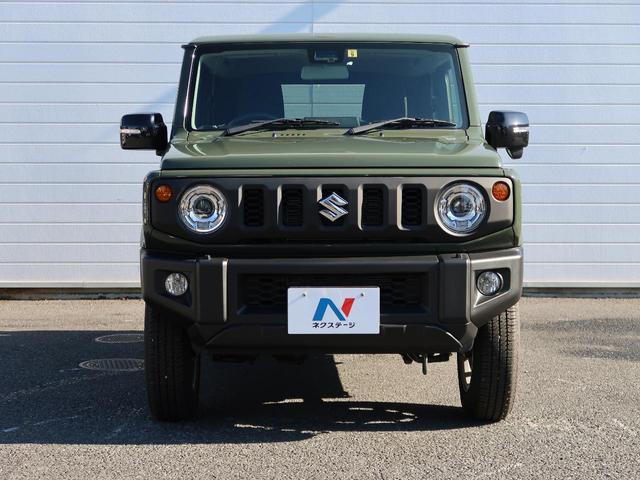 XC 4WD スズキセーフティーサポート(12枚目)