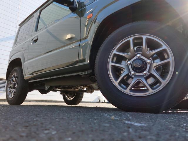 XC 4WD スズキセーフティーサポート(20枚目)