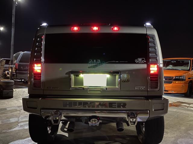 「ハマー」「ハマーH2」「SUV・クロカン」「千葉県」の中古車4
