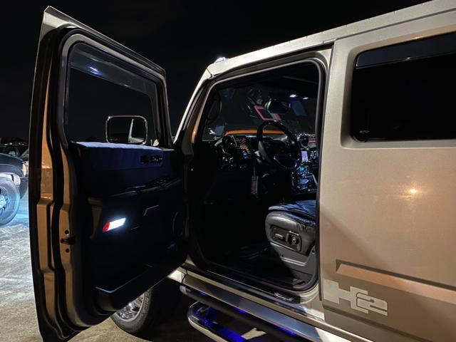 「ハマー」「ハマーH2」「SUV・クロカン」「千葉県」の中古車9