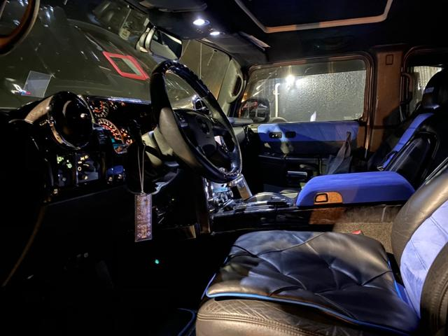「ハマー」「ハマーH2」「SUV・クロカン」「千葉県」の中古車10
