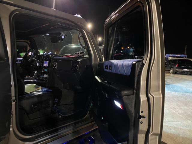 「ハマー」「ハマーH2」「SUV・クロカン」「千葉県」の中古車14