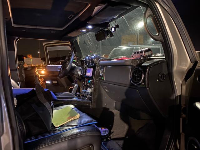 「ハマー」「ハマーH2」「SUV・クロカン」「千葉県」の中古車15