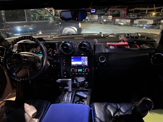 「ハマー」「ハマーH2」「SUV・クロカン」「千葉県」の中古車16