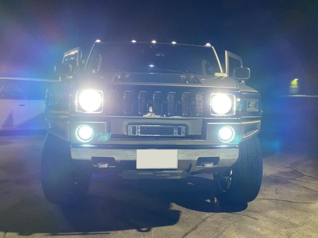 「ハマー」「ハマーH2」「SUV・クロカン」「千葉県」の中古車23